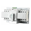 Picture of Automatic Transfer Switch, 3/4 Pole, 6 to 63 Amps
