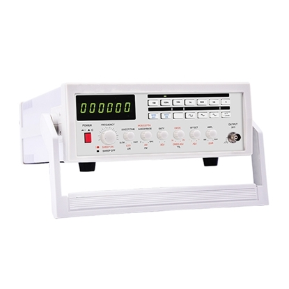 Sweep/AM/FM Function Signal Generator