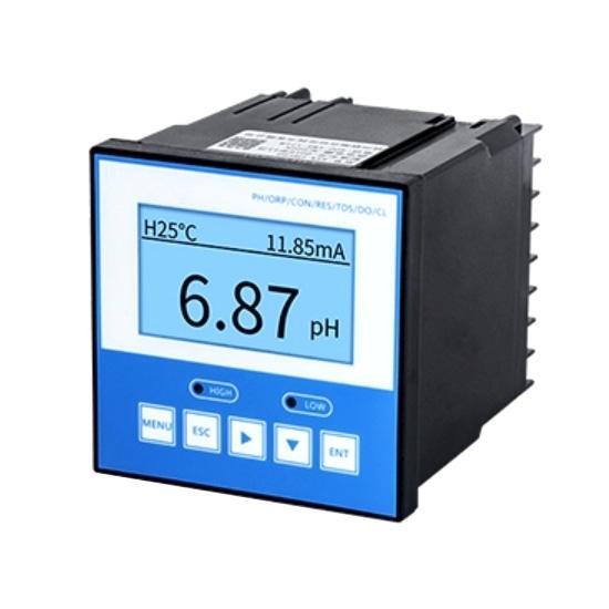 Digital pH/ORP Meter for Water Testing