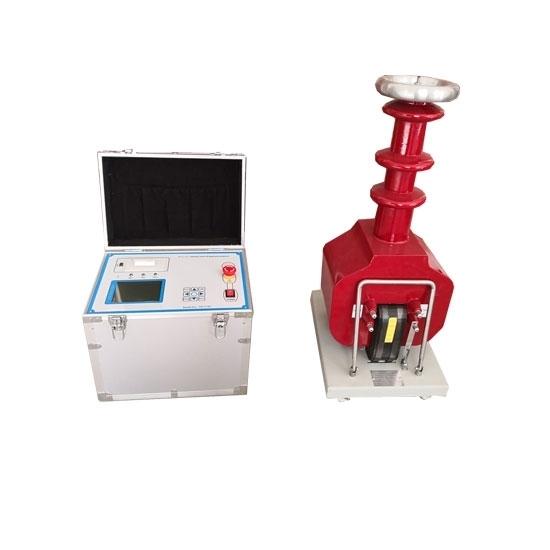 5 kVA 100 kV AC DC Automatic Hipot Tester