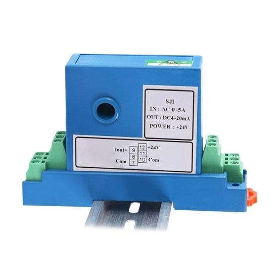 AC Current Sensor, 1A/2A/10A/30A/50A/100A to 150A