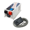 Picture of 1000 Watt 12V/24V Pure Sine Wave Inverter Charger