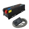 Picture of 6000 Watt 48V Pure Sine Wave Inverter Charger