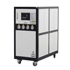 Picture of 10 HP 8 Ton Air Cooled Industrial Water Chiller