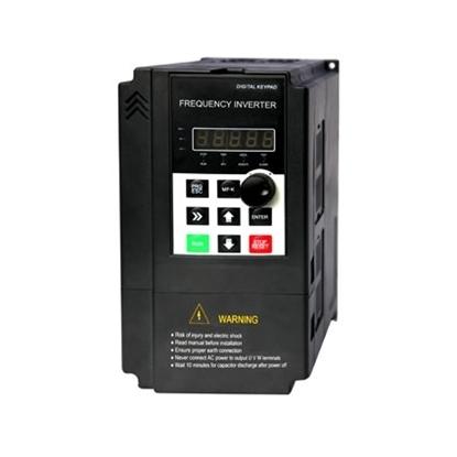 2 hp VFD, Single Phase 120V Input, 1ph/3ph 220V Output