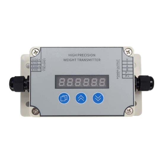 Digital Load Cell Amplifier Output 4 20ma 0 10v Rs485 Ato Com