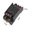 Picture of Electromagnetic Relay, 11-pin 3PDT, 12V/24V/110V/220V
