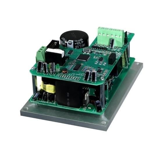 1/2 hp Non-Enclosure VFD, 1ph Input, 1ph/3ph Output