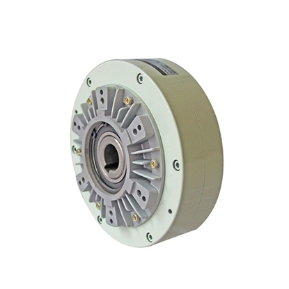 Magnetic Particle Brake, Hollow Shaft, 6Nm-200Nm