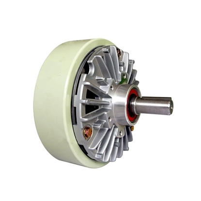 Magnetic Particle Brake, Single Shaft, 3Nm-400Nm