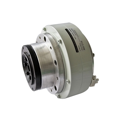 Magnetic Particle Clutch, Hollow Shaft, 6Nm-200Nm