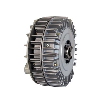 Magnetic Powder Brake, Hollow Shaft, 6Nm-200Nm