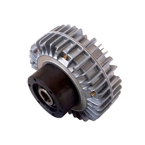 Magnetic Powder Clutch, Hollow Shaft, 6Nm-200Nm