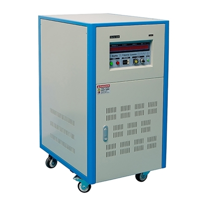 10kVA Single Phase 240v 50Hz to 120v 60Hz Converter