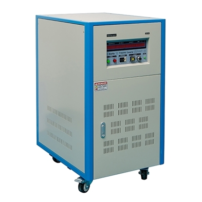 20kVA Single Phase 220v 50Hz to 120v 60Hz Converter