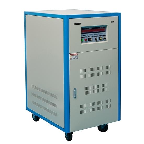 15kVA 3-Phase 400v 50Hz/480v 60Hz Frequency Converter