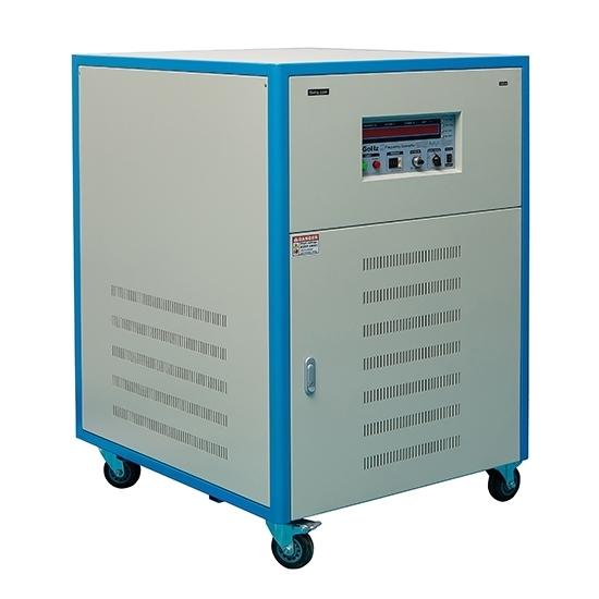 30kVA 3-Phase 220v 60Hz/400v 50Hz Frequency Converter