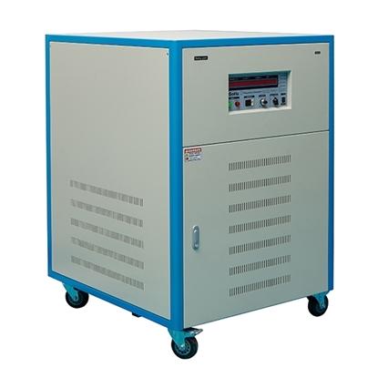 60kVA 3-Phase 220v 60Hz/380v 50Hz Frequency Converter