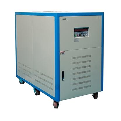 150kVA 3-Phase 400v 50Hz/208v 60Hz Frequency Converter