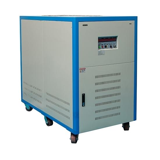 200kVA 3-Phase 380v 50Hz/460v 60Hz Frequency Converter