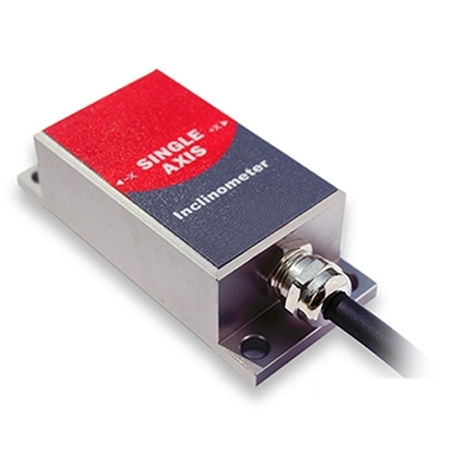 Output Modbus Inclinometer Sensor, ±10°~±90°