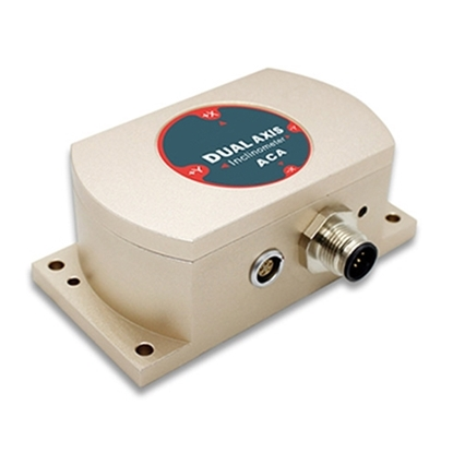 Output 0-5V Inclinometer Sensor, ±10°~±90°