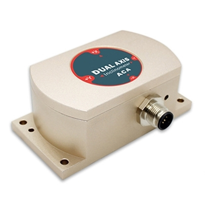 Output RS232/RS485 Inclinometer Sensor, ±3°~±30°