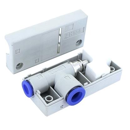 Venturi Vacuum Generator, Box Type
