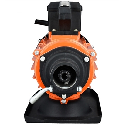 2 hp (1.5kW) Electric Concrete Vibrator Motor, 220V/380V, 2840rpm