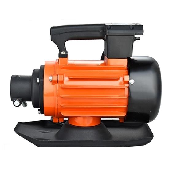 4hp (3kW) Concrete Vibrator Motor, 380V, 2840rpm, 3 Phase