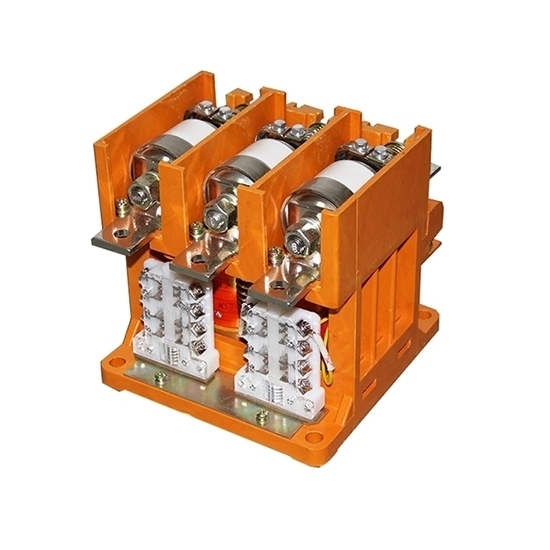 3 Phase AC Vacuum Contactor, 250A, 1140V