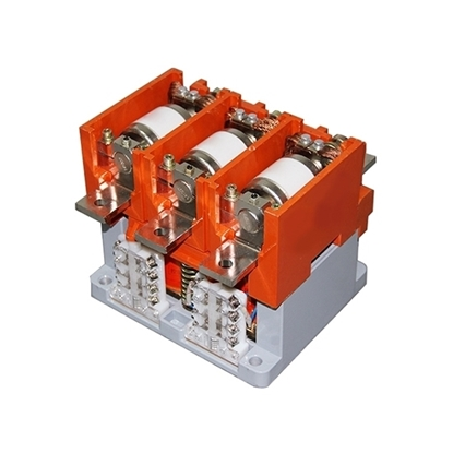 3 Phase AC Vacuum Contactor, 400A, 1140V