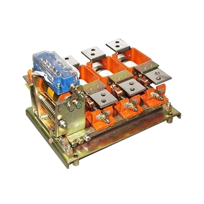 3 Phase AC Vacuum Contactor, 630A, 1140V