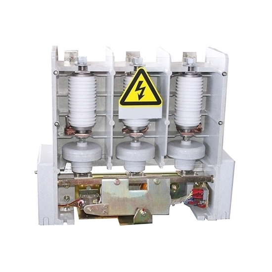 3 Phase AC Vacuum Contactor, 250/400/630A, 7.2kV