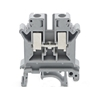 Picture of 57A DIN Rail Terminal  Connector Block, M4 mm