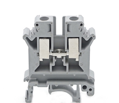 57A DIN Rail Terminal  Connector Block, M4 mm