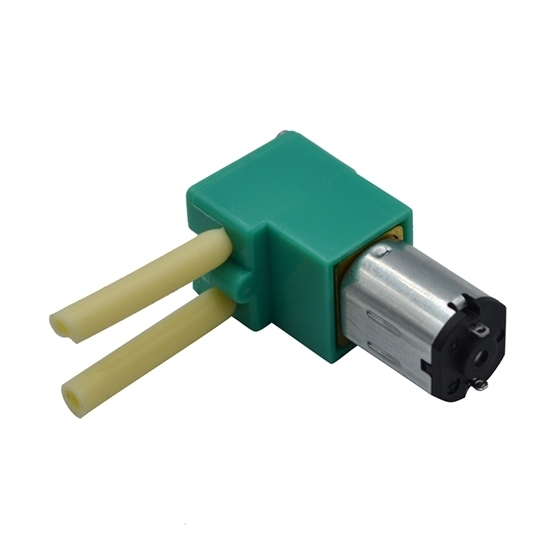 4mL/min DC 3V/5V/6V Micro Peristaltic Pump