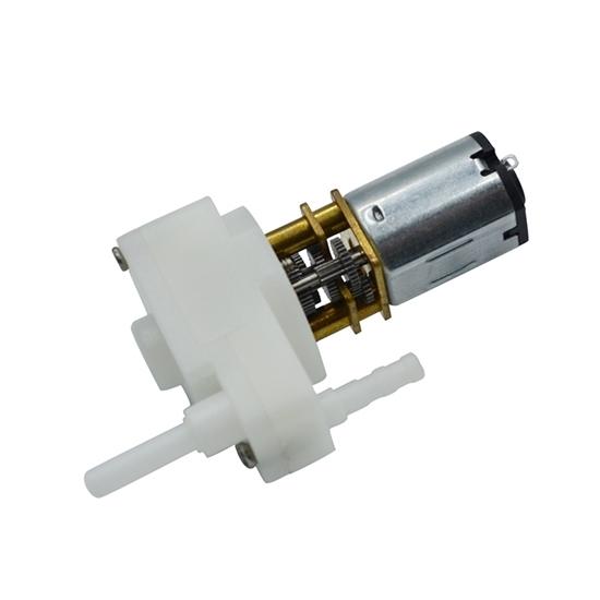 8mL/min DC 3.7V/5V/6V Micro Peristaltic Pump