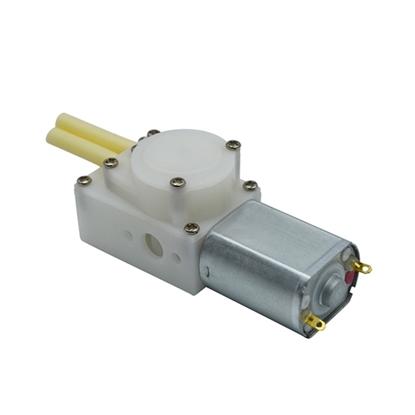 30mL/min DC 3V/6V/12V Micro Peristaltic Pump