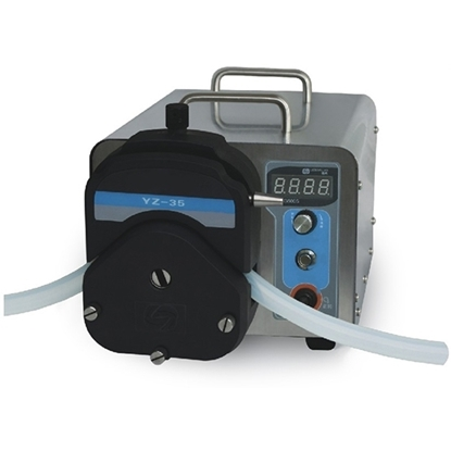 300W 4900 GPD Industrial Peristaltic Pump