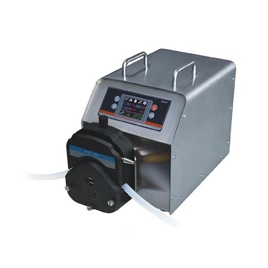 400W 4900 GPD Industrial Peristaltic Pump