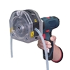 Picture of 1200 GPD DC 10V Handheld Peristaltic Pump