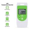 Picture of Portable USB Temperature Data Logger