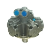Picture of 15 hp 100-280cc Radial Piston Hydraulic Motor, 25MPa