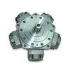 Picture of 40 hp 400-750cc Radial Piston Hydraulic Motor, 25MPa