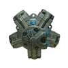 Picture of 50 hp 600-1000cc Radial Piston Hydraulic Motor, 20MPa