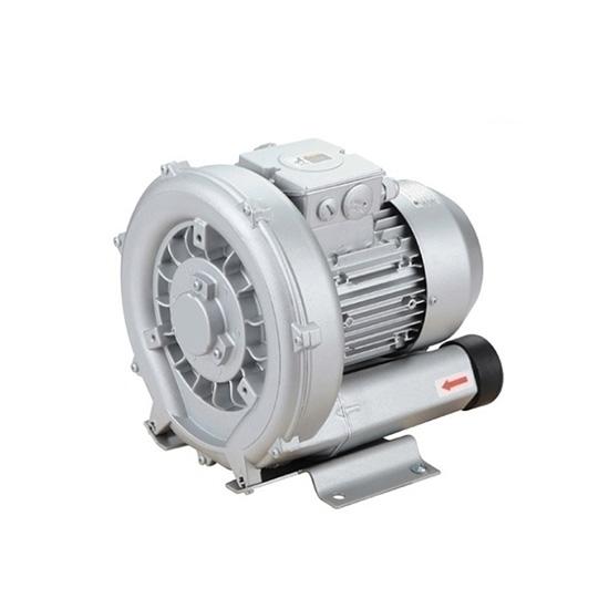 3 Phase 1/2 hp (400W) Regenerative Blower, 380V, 47 cfm