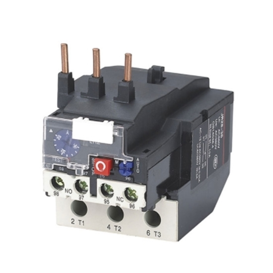 32~35 Amp Thermal Overload Relay, 220V, 3-Phase