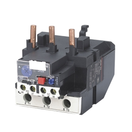 30/40/50 Amp Thermal Overload Relay, 220V, 3-Phase