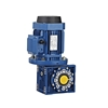 Picture of 40mm Worm Gearbox, Ratio 5:1 to 100:1, 17 N.m